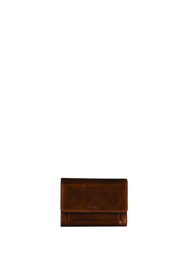 WINDEN DUNHILDE  - Wallet - cognac