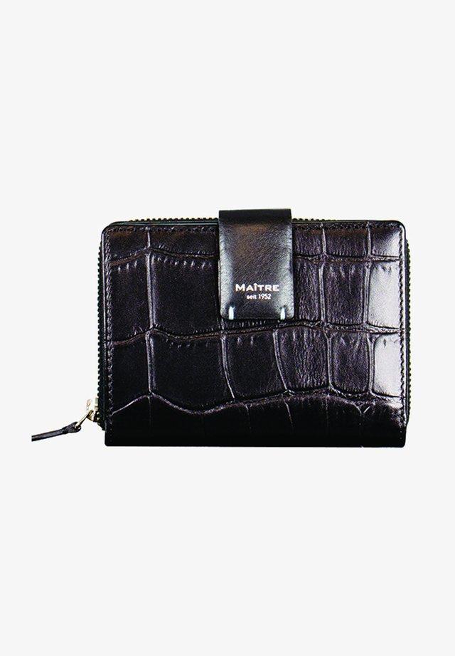 RHAUNEN DIETHILDE - Wallet - black
