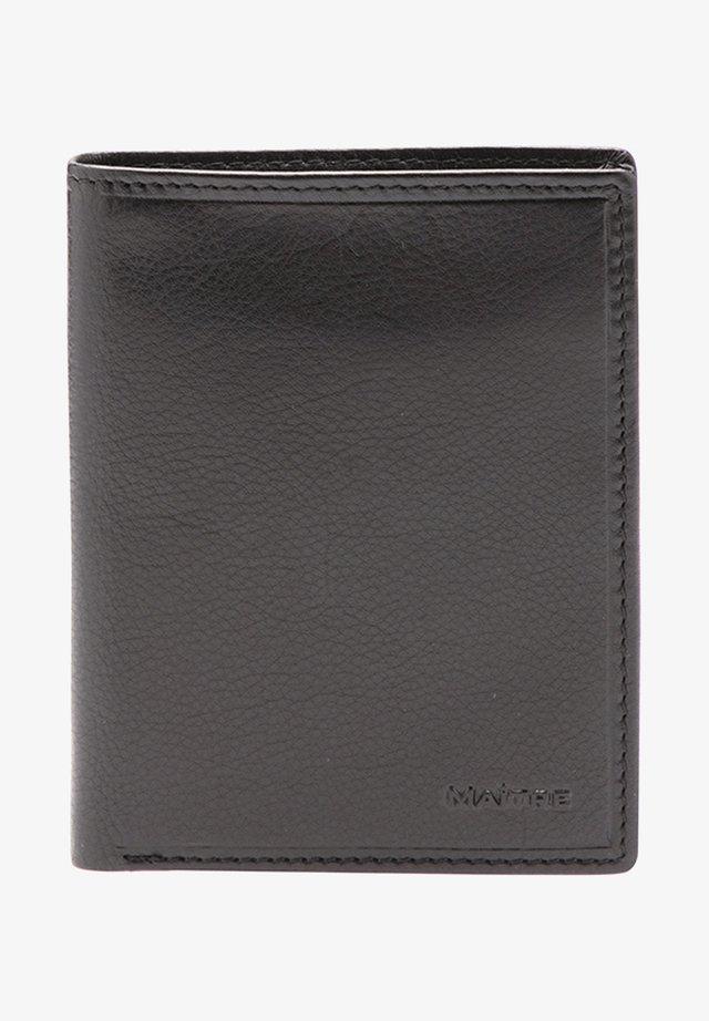 GRUMBACH ARIBERT - Wallet - black