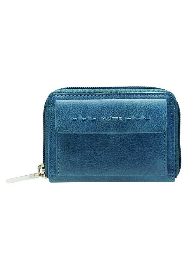 KAPPELN DALIN  - Wallet - blue
