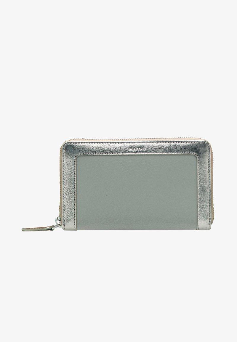 MAITRE - KIRCHBERG DOROTHEA - Wallet - lightblue