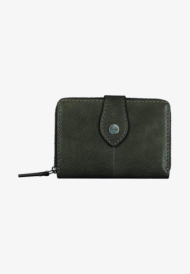 MH16FZ - Wallet - lightgrey