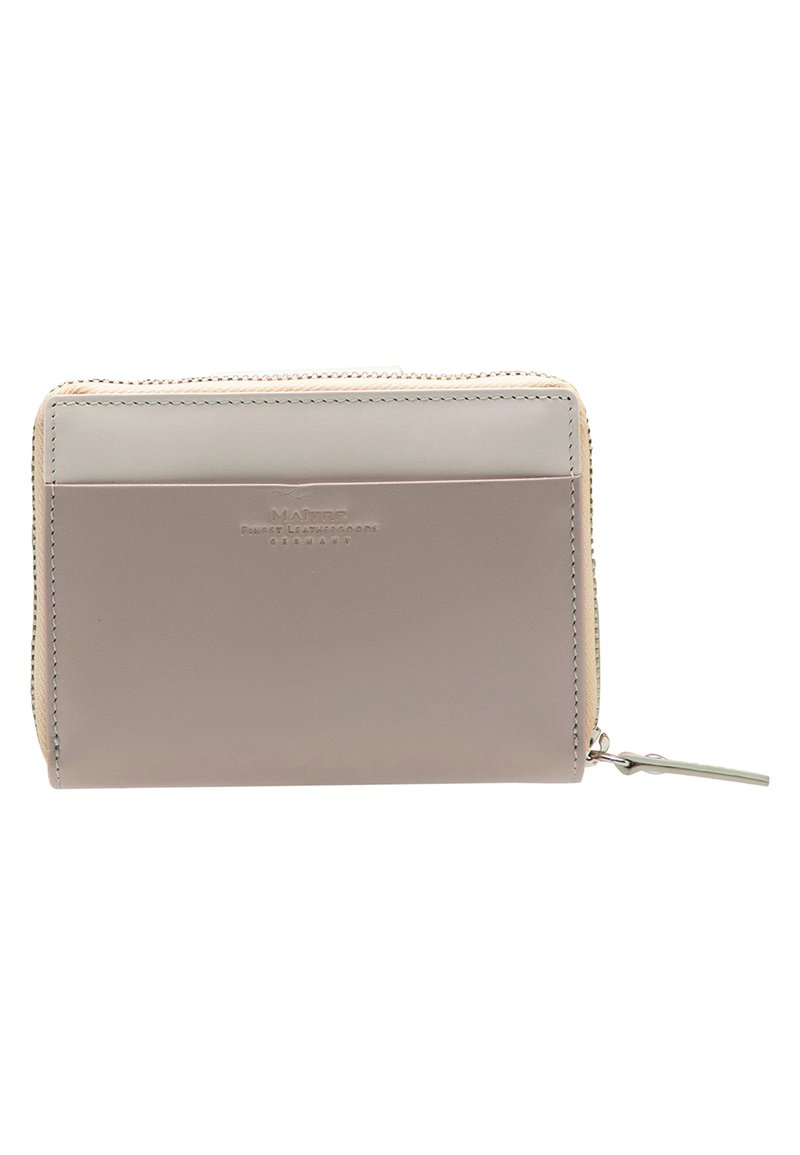 MAITRE - Wallet - taupe