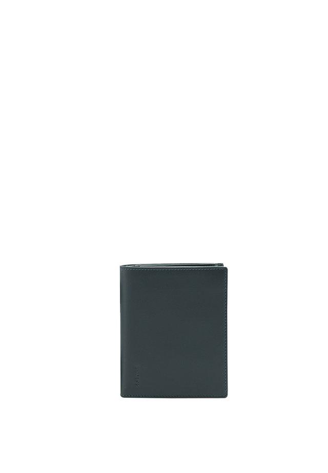 RAUMBACH HARDWIN BILLFOLD - Wallet - grey