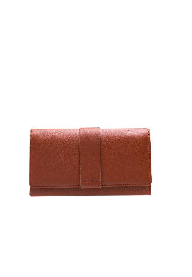 Wallet - camel