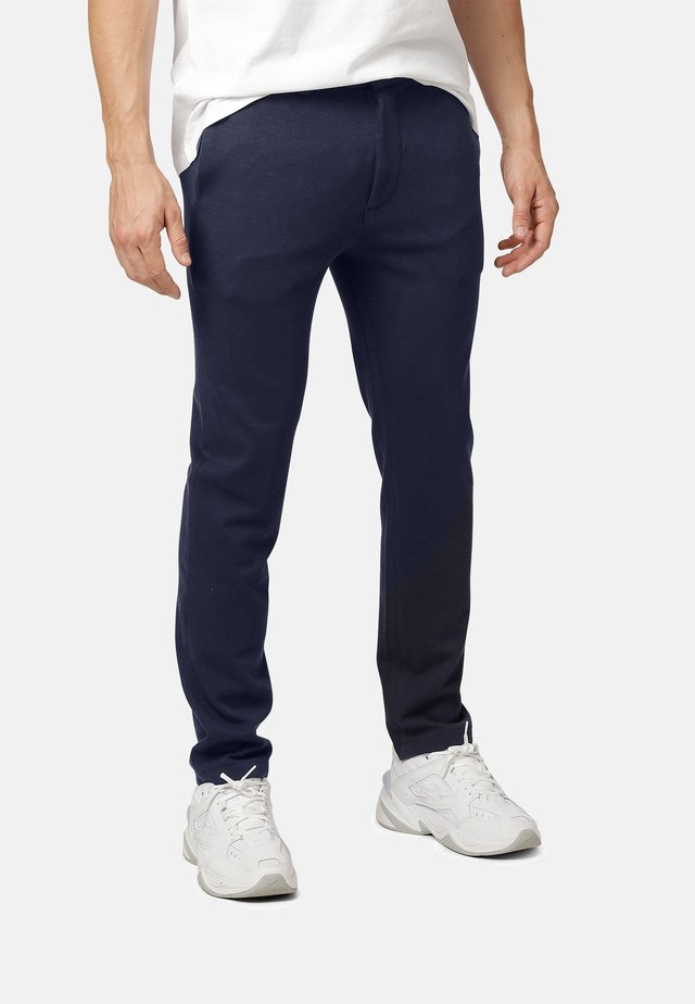 LINCOLN  - Chinos - dk.navy