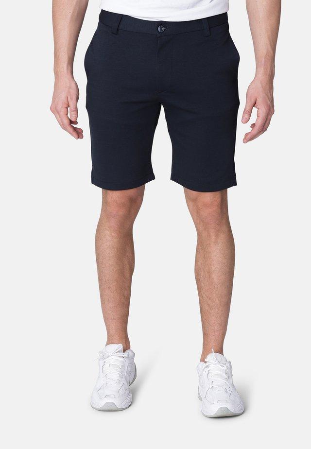 LINCOLN  - Shorts - dk.navy