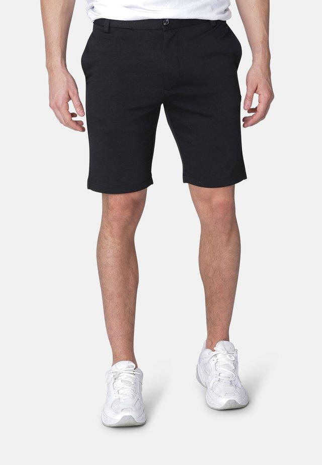 LINCOLN  - Shorts - black