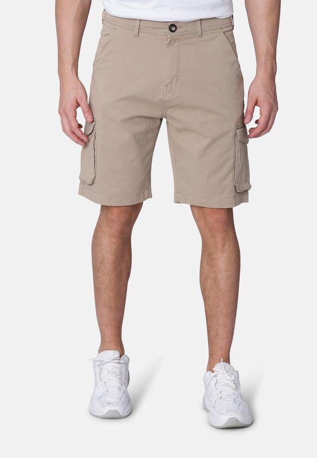 GLENMORE  - Shorts - sand