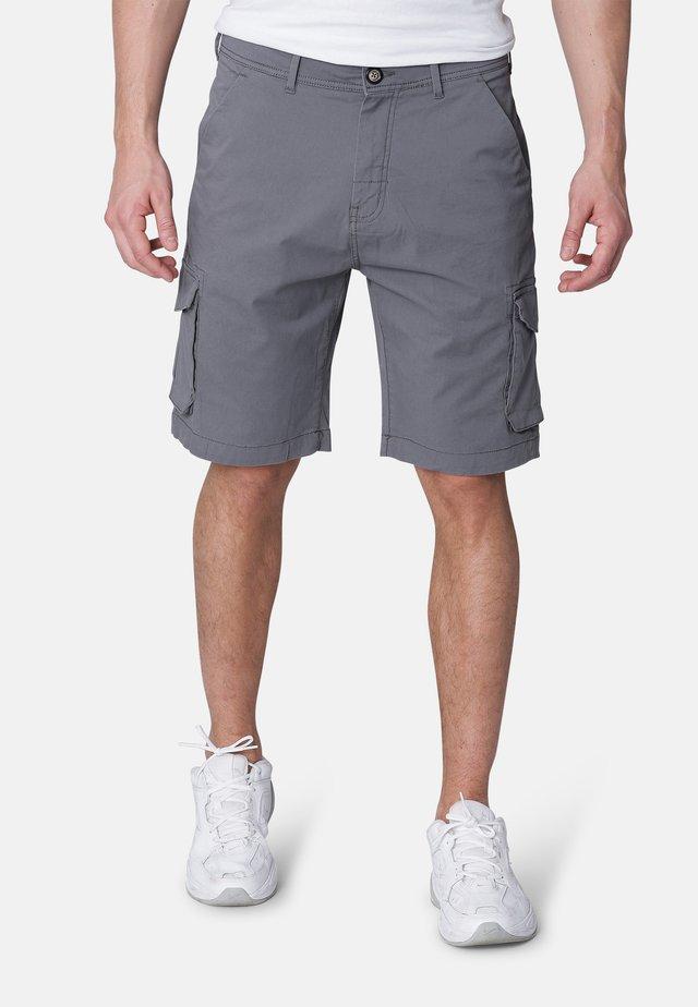 GLENMORE  - Shorts - stone grey