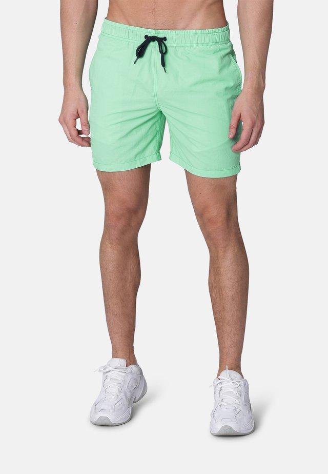 Swimming shorts - mint