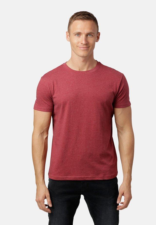 LEXUS - T-shirts basic - biking red mix