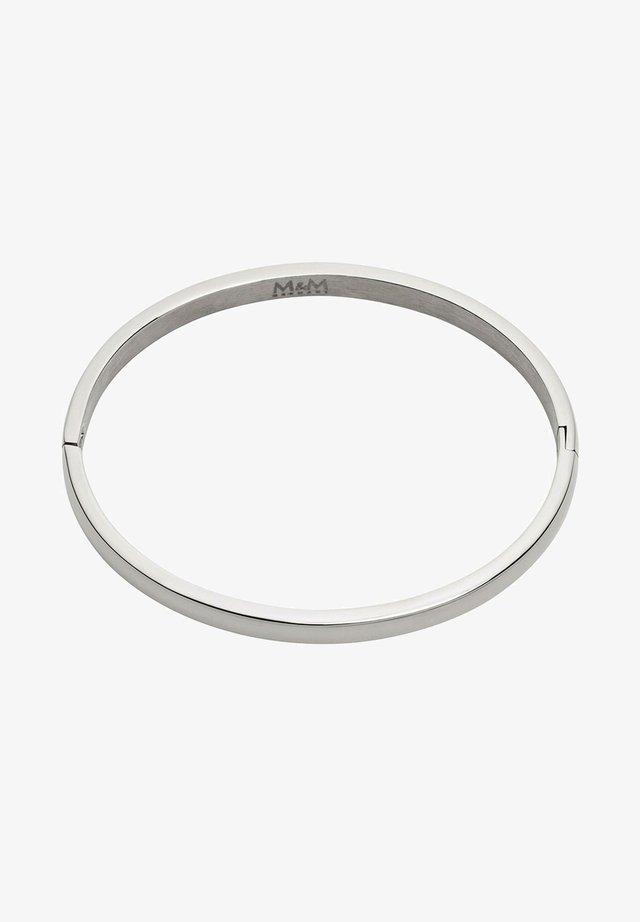 ARMREIF - Bracelet - silber