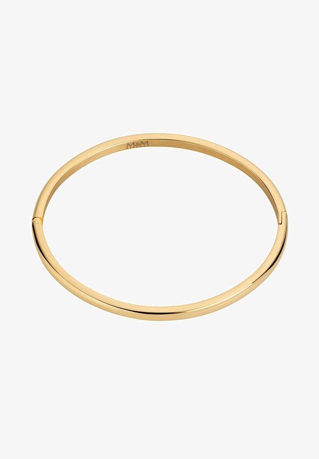 ARMREIF - Bracelet - gold