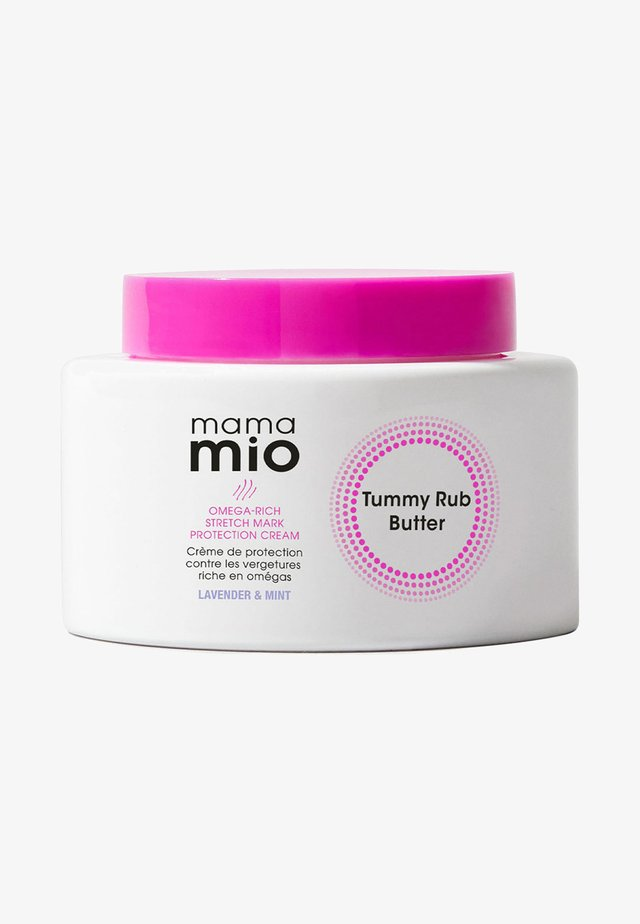 THE TUMMY RUB BUTTER (SLEEP EASY) - Moisturiser - -