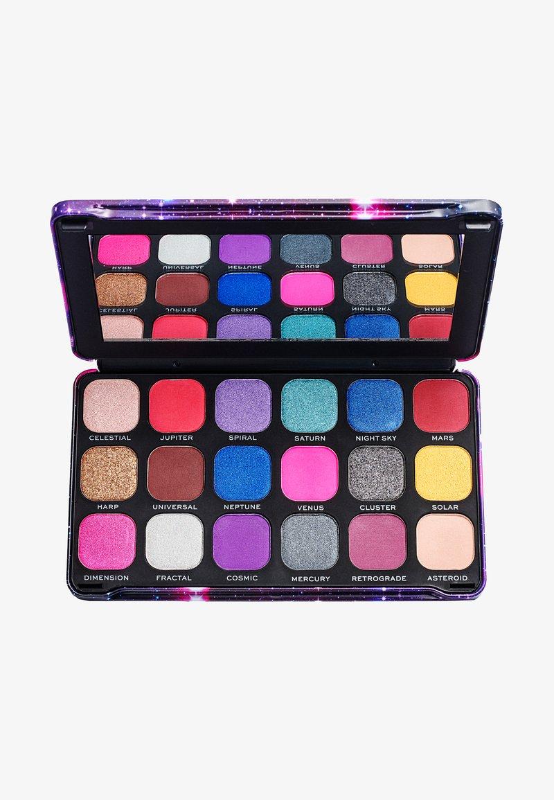 Make up Revolution - EYESHADOW PALETTE FOREVER FLAWLESS CONSTELLATION - Eyeshadow palette - multi