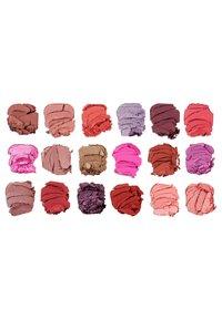 Make up Revolution - EYESHADOW PALETTE FOREVER FLAWLESS UNCONDITIONAL LOVE - Eyeshadow palette - multi - 2