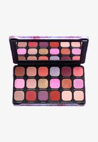 Make up Revolution - EYESHADOW PALETTE FOREVER FLAWLESS UNCONDITIONAL LOVE - Eyeshadow palette - multi - 0