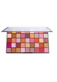 Make up Revolution - MAXI RELOADED EYESHADOW PALETTE - Eyeshadow palette - big big love - 1