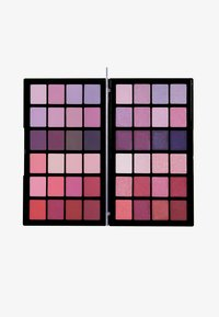 Make up Revolution - COLOUR BOOK EYESHADOW PALETTE - Eyeshadow palette - purples - 0