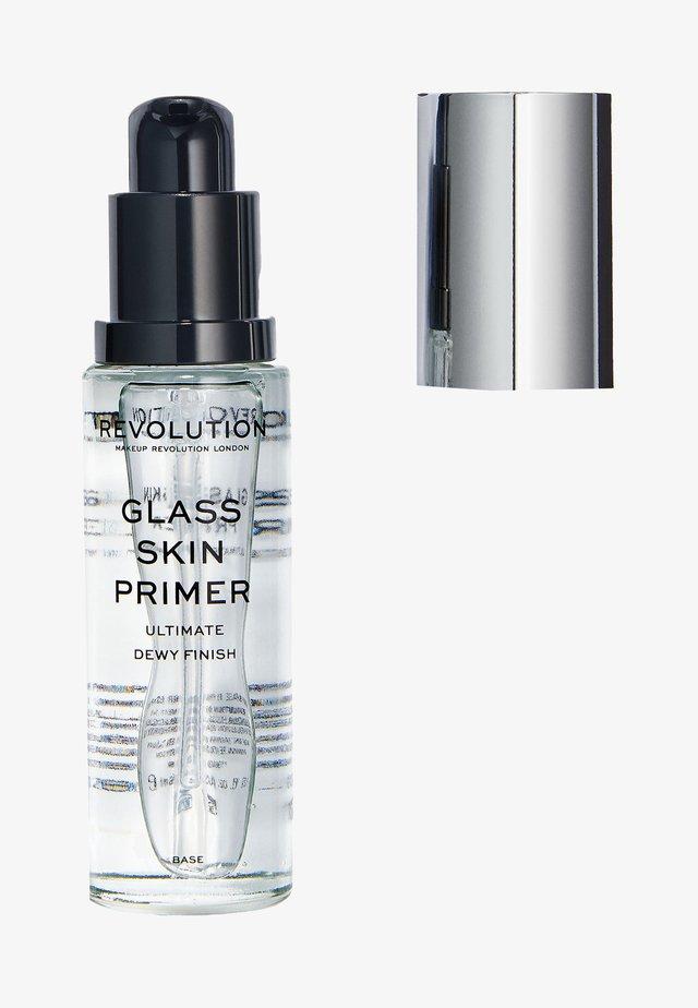 GLASS SKIN DEWY PRIMER - Primer - -