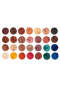 Make up Revolution - REVOLUTION X PATRICIA RICH IN LIFE PALETTE - Eyeshadow palette - multi - 2