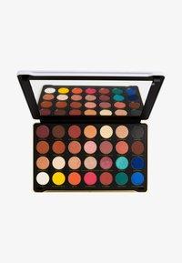 Make up Revolution - REVOLUTION X PATRICIA RICH IN LIFE PALETTE - Eyeshadow palette - multi - 0