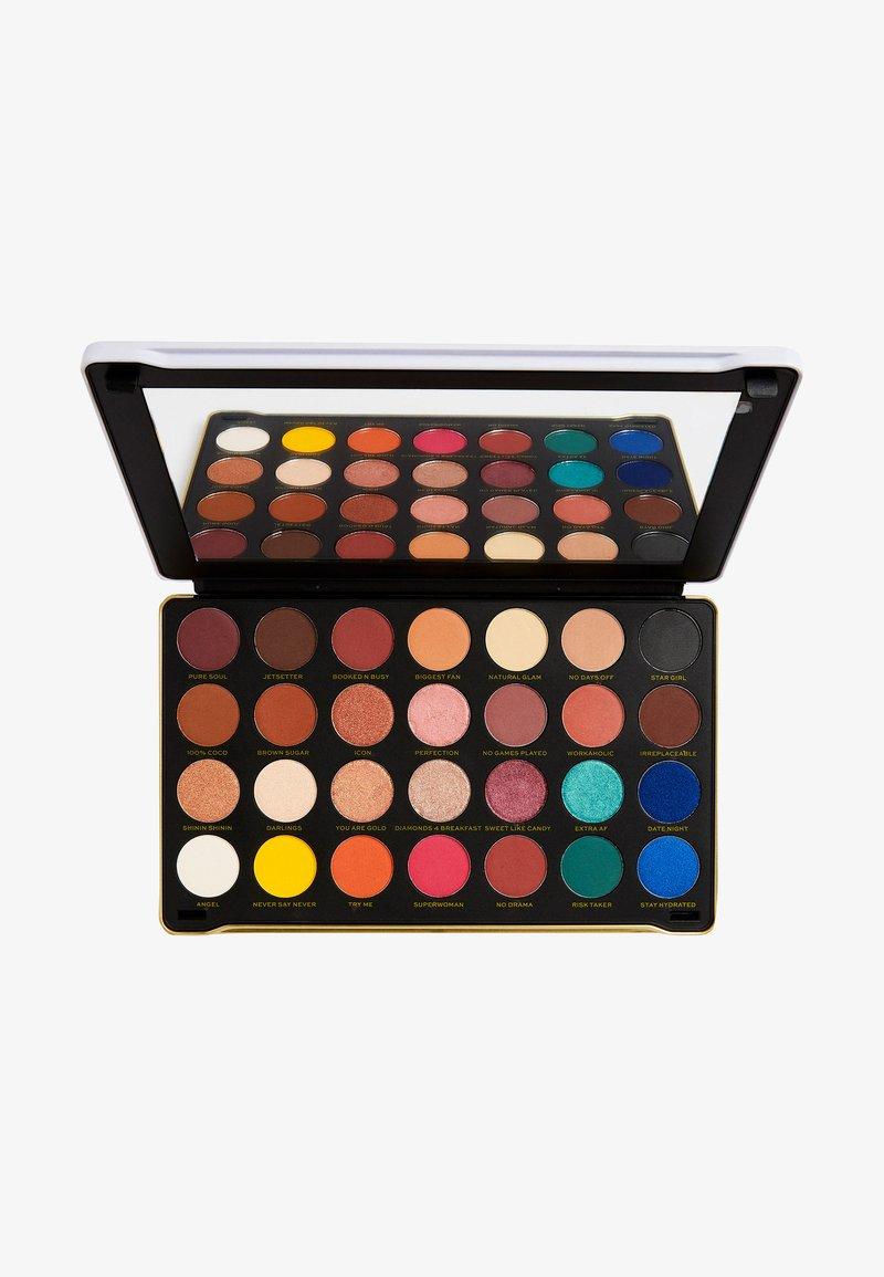 Make up Revolution - REVOLUTION X PATRICIA RICH IN LIFE PALETTE - Eyeshadow palette - multi
