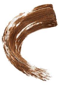 Make up Revolution - HIGH BROW GEL WITH CANNABIS SATIVA - Eyebrow gel - medium brown - 3