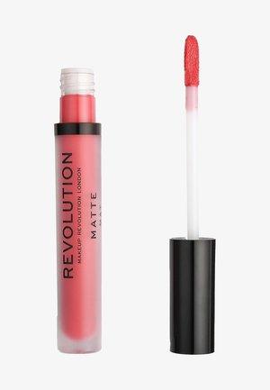 MATTE LIP - Liquid lipstick - excess