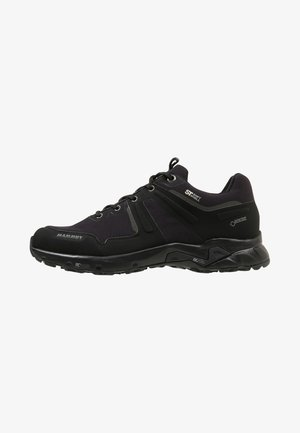 ULTIMATE PRO LOW GTX WOMEN - Obuwie hikingowe - black
