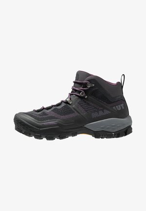 DUCAN MID GTX® WOMEN - Outdoorschoenen - phantom