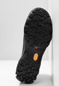 Mammut - DUCAN MID GTX® WOMEN - Chaussures de marche - phantom - 4