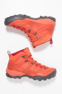Mammut - DUCAN MID GTX® WOMEN - Chaussures de marche - pepper/light pepper - 1