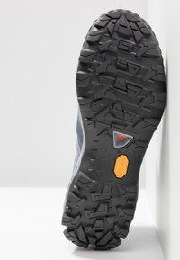 Mammut - DUCAN MID GTX WOMEN - Chaussures de marche - zen - 4