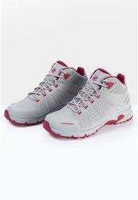 Mammut - Hiking shoes - grey - 2
