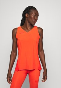 Mammut - CRASHIANO WOMEN - Top - poinciana - 0