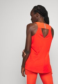 Mammut - CRASHIANO WOMEN - Top - poinciana - 2