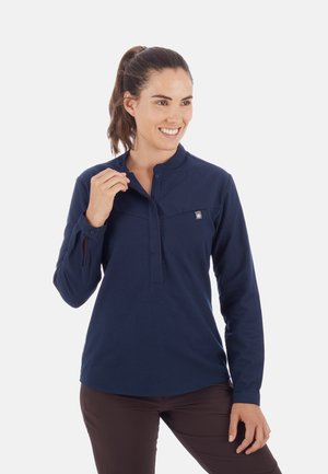 YADKIN  - Blouse - dark blue