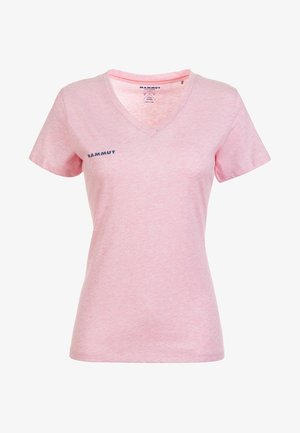 ZEPHIRA  - T-shirt imprimé - pink