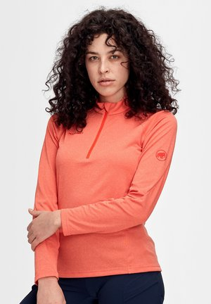 AEGILITY  - Sports shirt - poinciana melange