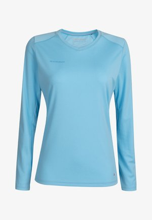 LONGSLEEVE - Bluzka z długim rękawem - blue