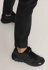 Mammut - ALNASCA PANTS WOMEN - Outdoorbroeken - black - 4