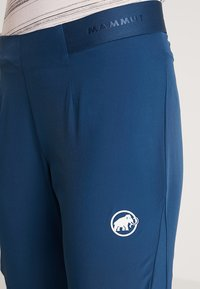 Mammut - CRASHIANO PANTS WOMEN - Outdoor trousers - wing teal - 3