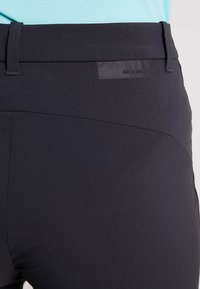 Mammut - HIKING PANTS WOMEN - Outdoor trousers - black - 5