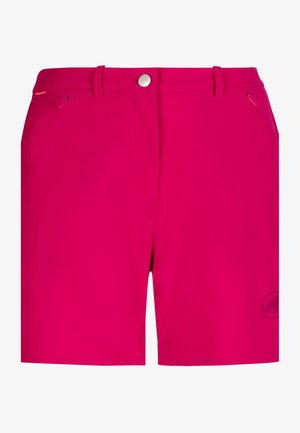 HIKING SHORTS WOMEN - Sports shorts - purple