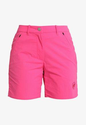 Träningsshorts - pink