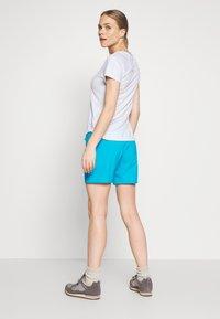 Mammut - Outdoor shorts - ocean - 2