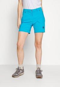 Mammut - Outdoor shorts - ocean - 0