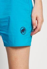 Mammut - Outdoor shorts - ocean - 4